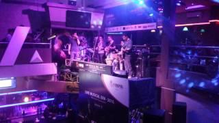 Naya Sapana | Karma Band| Victory Lounge & Bar| Fem Nepal