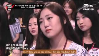 That XX -  15& ft. Ye Eun [English Sub]