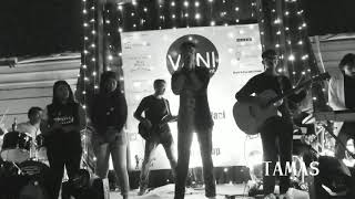 """""""SUNN LE ZARA"""" From """"SINGHAM RETURNS"""" Cover By """"TAMAS"""" The Band --- PART 2"""