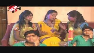 Hamaar Raja ji Din Me na bole k Ratiya me choli kh