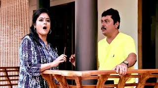 Thatteem Mutteem I One might kill the other! I Mazhavil Manorama