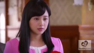 Baatein ye kabhi na....Korean Love Version (1080p)HD