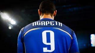 Earvin Ngapeth