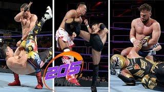 WWE 205 Live 22 May 2018 Highlights HD - WWE 205 Live 05/22/2018 Highlights HD