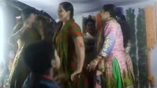 বিয়ে বাড়িতে যাত্রা নাচের আসর কলেজের মেয়েদের উলঙ্গ নাচ Bangla Jatra