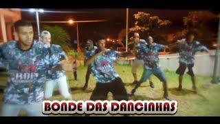 PASSINHO DO BRITA DO BONDE DAS DANCINHAS [ BDD NOVA HOLANDA ]