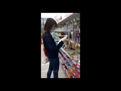 Belanja Bareng Jessica Veranda (Live Instagram)