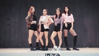 [M/V] WHISTLE (BLACKPINK) - Dance cover by KDC Team from Vietnam
