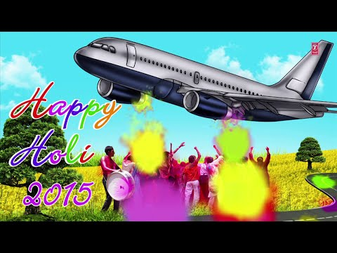 Xxx Mp4 JOGIRA Special Aeroplane Holi Jukebox 2015 HamaarBhojpuri NEW Addition 3gp Sex