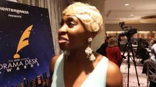 61st Annual Drama Desk Awards PART 1