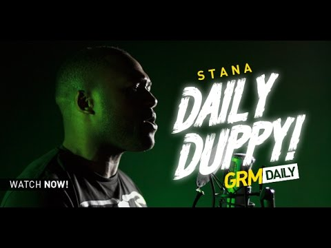 Stana - Daily Duppy S:04 EP:13 [GRM Daily]