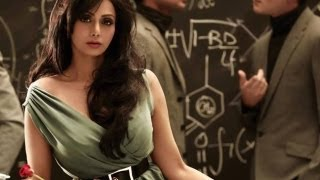 Meet Sridevi, the super sexy professor