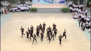 [Flashmob] 11A06 - THPT Phú Nhuận (2015 - 2016)