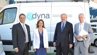 Edyna - Portiamo energia all'Alto Adige