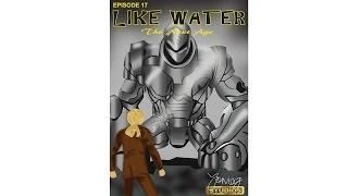 Like water Episode 17