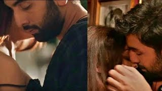 Ae Dil Hai Mushkil l Aishwarya Rai Hot Scene With Ranbir Kapoor