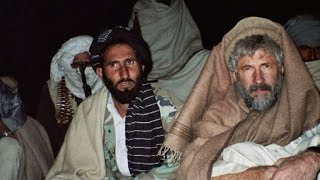 """""""I Knew I Was Dead"""": Journalist reflects on time as Taliban hostage"""