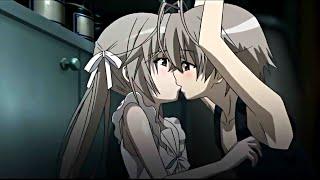 Top 10 Sexual Eroge Anime Adaptation