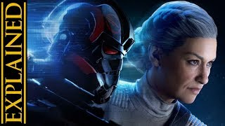 The Complete Story of Iden Versio
