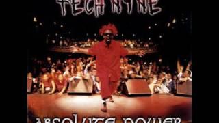 13. Absolute Power by Tech N9ne