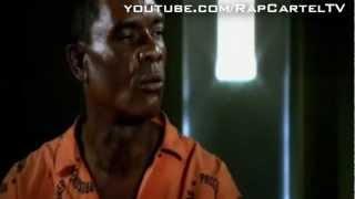 MOST DANGEROUS PRISONER IN AFRICA