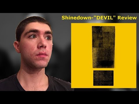 "Download Shinedown-""DEVIL"" Reaction/Review"