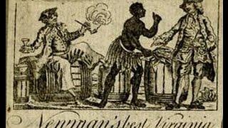 Native Indian Slave Trade