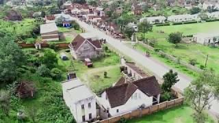 BETAFO MADAGASCAR 2018 VUE DRONE (drone view)