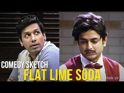 Xxx Mp4 Kenny Sebastian Amp Kanan Gill Comedy Sketch Flat Lime Soda 3gp Sex
