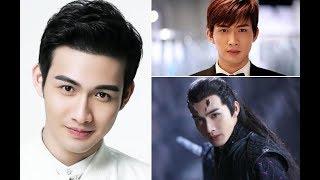 VIN ZHANG BINBIN 张彬彬 - His 10 DRAMAS so far