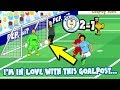 Download Video Download MAN CITY 2-1 LIVERPOOL! 💙I'M IN LOVE WITH THESE GOALPOSTS!💙 (Goals Highlights Sane Aguero Goal Line) 3GP MP4 FLV