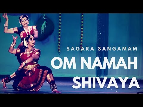Xxx Mp4 Om Namah Shivaya Classical Dance Sagara Sangamam Mudra Academy 3gp Sex