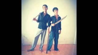 Khmer Rap Jivit Pderm Doy Srak A
