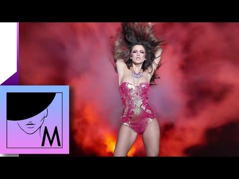 Xxx Mp4 Milica Pavlovic SELFI SELFIE Official Video 2015 3gp Sex