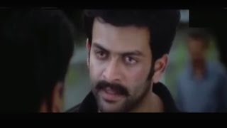 Thanthonni Malayalam Movie Scene 4 | Prithviraj Fight Scene | Malayalam Movie Action Scene 2016