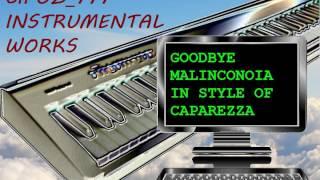 CPO   Goodbye Malinconia di Caparezza instrumental 2011