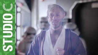 Obi-Wan Kenobi, Most Annoying Jedi Ever