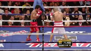 This Is War!!! A Manny Pacquiao