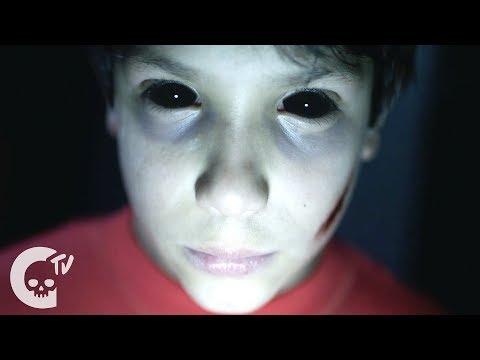 Shattered Memories Short Horror Film Crypt TV