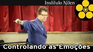 Controlando as Emoções - Instituto Niten