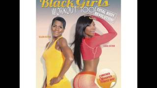 Black Girls WorKout Too FREE DOWNLOAD -(Including Meal Planner)