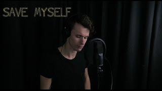 Save Myself - Ed Sheeran (cover by Emil Neander)