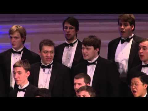 Victimae Paschali Laudes - Wipo de Bourgogne, arr. Engelhardt | Wheaton College Men's Glee Club
