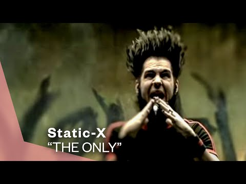 Xxx Mp4 Static X The Only Video 3gp Sex