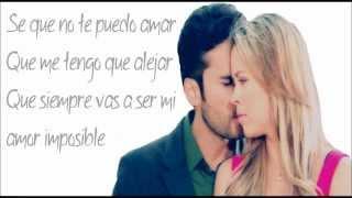 Mi Primer Amor [Con Letra]  Corazon Valiente (Cancion de Sam y Willy) HD