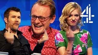 """F*** This Game!"" When Panel Shows Break Down! Pt. 2 