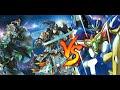 Download Video Download Cardfight!! Vanguard Royal Paladin VS Dimension Police 3GP MP4 FLV