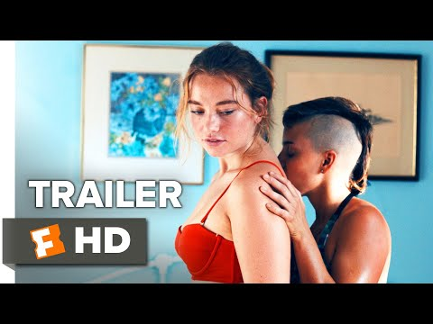 Xxx Mp4 Princess Cyd Trailer 1 2017 Movieclips Indie 3gp Sex