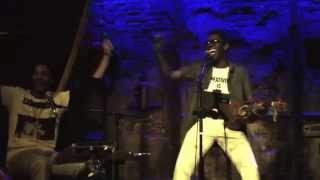Trio Combo Brasil Feat. Wallace Negão : Berimbau - Lundi c'est Rémy @ Comedy Club, Paris