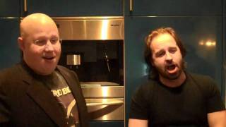 Alfie Boe & Matt Lucas - He Ain't Heavy, He's My Brother